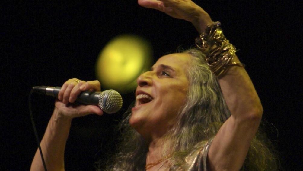 """La estrella de la música brasileña presentará """"Noturno"""", su último álbum."""