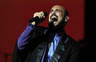 Abel Pintos agotó doce funciones en el Movistar Arena y presentó un nuevo videoclip