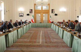 """Acuerdo nuclear: la estrategia """"indirecta"""" de Estados Unidos e Israel contra Irán"""