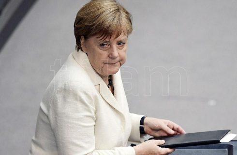Alemania, un poco más cerca de un gobierno liderado por los rivales del partido de Merkel