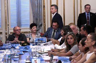 ARA San Juan: la estrategia de Macri y la trama en la AFI que reveló la Justicia