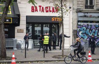 Atentados en París: el principal acusado le quitó la responsabilidad a otros tres acusados