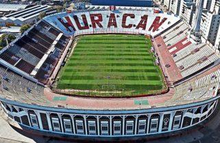 Clausuraron por 5 días el estadio de Huracán después del partido con Boca