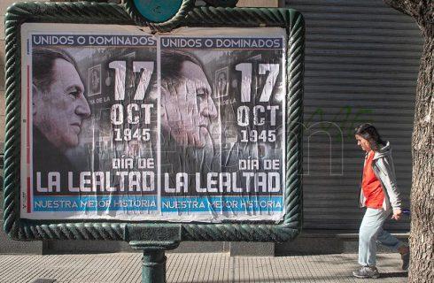 Día de la Lealtad: el peronismo se moviliza con un mensaje de apoyo al Gobierno nacional