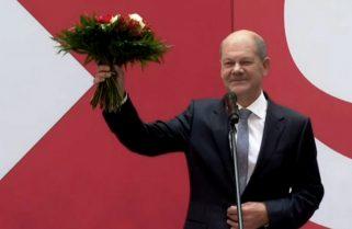 El Partido Socialdemócrata busca formar gobierno con los verdes y los Demócratas Liberales