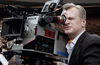 El pase del año: Cristopher Nolan deja Warner para irse a Universal