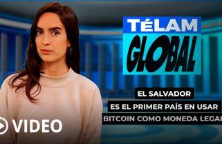 El Salvador: ¿Laboratorio mundial del Bitcoin como moneda legal?