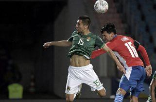 El seleccionado de Paraguay, con el DT argentino Eduardo Berizzo, visita a Bolivia