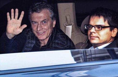 Espionaje ilegal: volvieron a citar a Macri a indagatoria, para el 20 de octubre