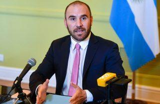 Guzmán resaltó que la brecha cambiaria se redujo entre 60 y 70 puntos en un año