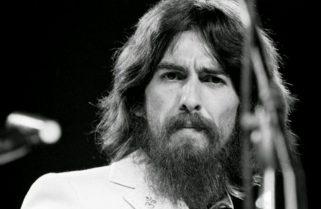 Hace 50 años George Harrison organizaba el primer concierto benéfico de rock