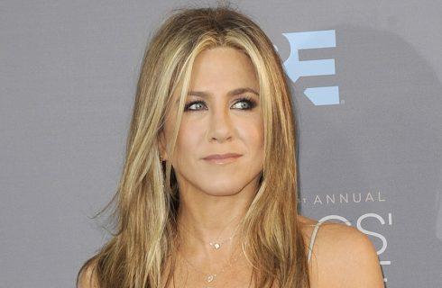 """Jennifer Aniston: """"Hay personas antivacunas que simplemente no escuchan los hechos"""""""