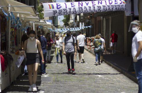 Llega a San Telmo el Festival Ciudad Emergente
