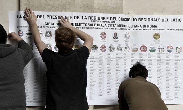 Los italianos eligen en segunda vuelta alcaldes de Roma y de decenas de ciudades