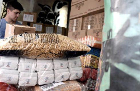 Los precios mundiales de los alimentos se acercaron a los máximos en una década