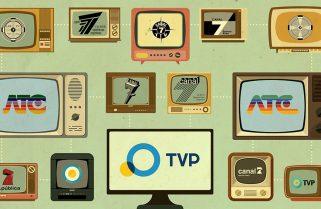 Los programas y personajes que brillaron y brillan en la televisión pública