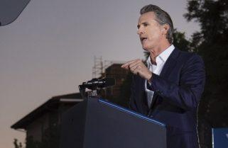 Los seguidores de Trump y sus posturas anticuarentena perdieron el referendo en California