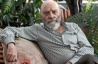 Luis de Pablo, músico de Carlos Saura y otros grandes, murió en Madrid