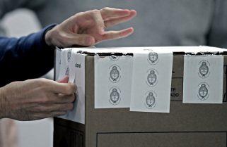 Más de un millón de salteños elegirán tres diputados entre trece boletas