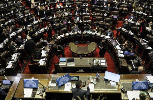 Más de un tercio de los diputados que finalizan sus mandatos buscará renovar sus bancas