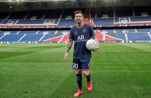 """""""No me equivoque"""", subrayó Messi sobre su decisión de jugar en el PSG"""