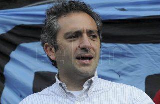 Para Larroque, la causa se hizo para definir en 2015 las elecciones en favor de Macri