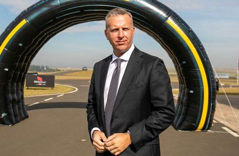 Pirelli aseguró que sus niveles de producción son superiores a 2019 y anticipó inversiones