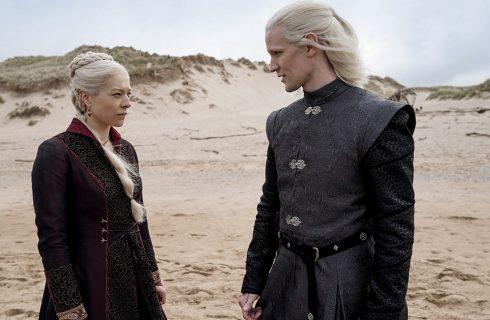 """Presentaron el teaser de """"House of the Dragon"""", spin-off de la exitosa """"Game of Thrones"""""""