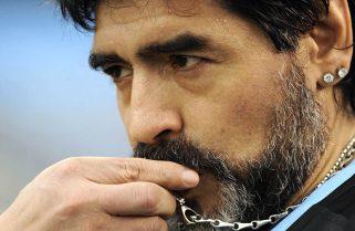 Radio Nacional fue premiada por el documental sobre su cobertura de la muerte de Maradona