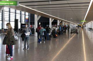 Reino Unido simplificará las reglas del coronavirus para los viajes internacionales