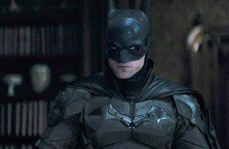 """Revelaron el primer adelanto completo de """"The Batman"""", la nueva película del superhéroe enmascarado"""