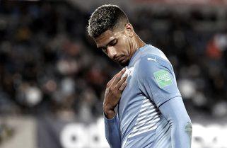 Ronald Araujo es baja en Uruguay para visitar a Brasil