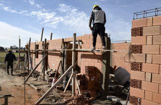 Se realizó un nuevo sorteo de viviendas, lotes y créditos a tasa cero