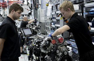 Según especialistas, en Alemania las empresas seguirán necesitando subsidios