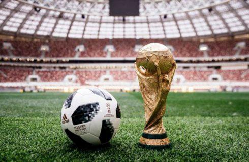 Una encuesta de FIFA reveló que una mayoría quiere un Mundial cada dos años