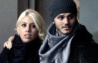 Wanda Nara viajó a Milán tras dar a conocer su separación con Mauro Icardi