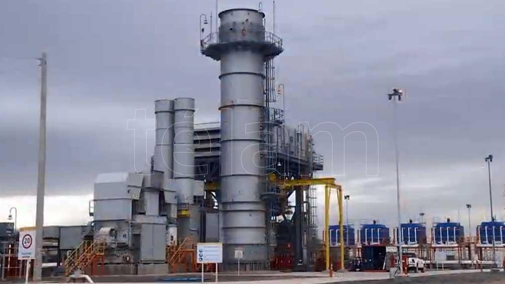El Presidente presentará el Plan estímulo al gas natural en Vaca Muerta