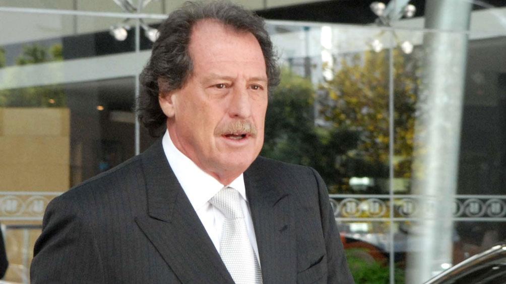 El empresario Jorge Brito falleció en un accidente aéreo en Salta