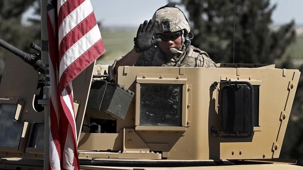Estados Unidos invadió Afganistán a fines de 2001, a raíz de los ataques terroristas del 11 de septiembre.