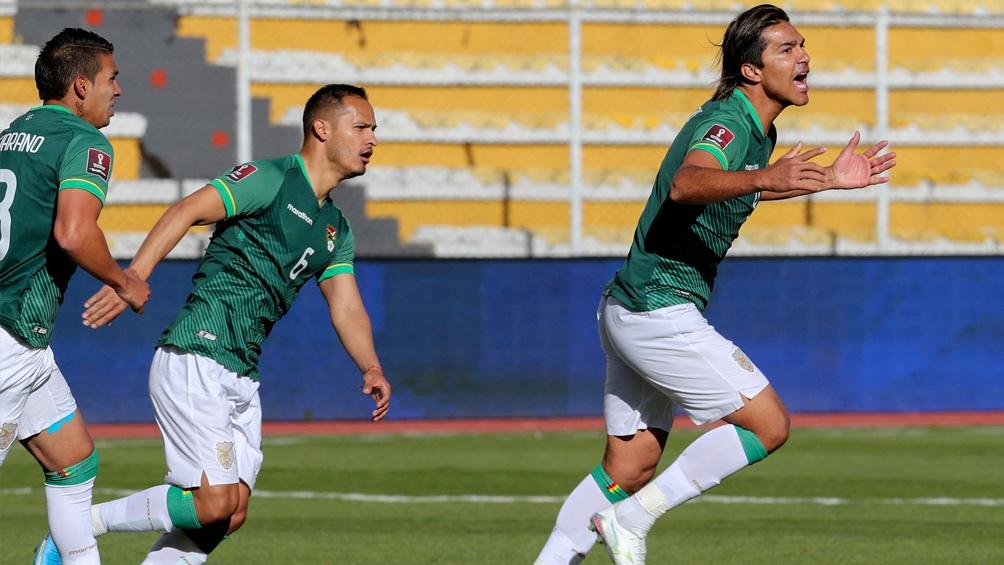 Moreno Martins, entre los cinco casos positivos.